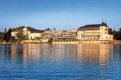 Nehmen Sie am Ideenwettbewerb teil und gestalten Sie einen Abschnitt des Rheinuferrundweges mit!