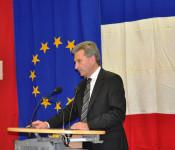 EU-Kommissar Günther Öttinger