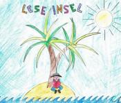 Lese-Insel für Kinder ab fünf Jahren in der Stadtbibliothek Rheinfelden