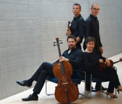 Das Capricornus Consort Basel spielt an Silvester in Eichsel.