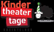 Logo der Kindertheatertage