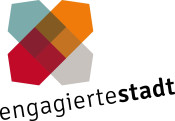 Logo - engagierte Stadt