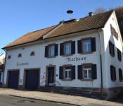 Rathaus Degerfelden
