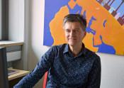 Der neue Rheinfelder Klimaschutz-Manager Frank Philipps.