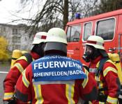 Ausstellung Architektenwettbewerb Zentrales Gerätehaus Freiwillige Feuerwehr Rheinfelden (Baden): 2. bis 14. Juli Rathausgalerie | Vernissage: 1. Juli, 18 Uhr