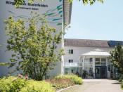 60 Jahre Bürgerheim: Jubiläumsfeier 6. Juli 2019