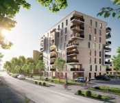 Bis 2025 sollen im Quartier Römerstraße rund 200 neue Wohnungen entstehen.