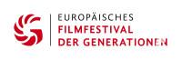 Logo des europäischen Filmfestivals der Generationen