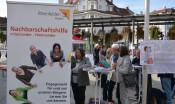 Woche des Ehrenamtes: 13. bis 22. September in Rheinfelden.