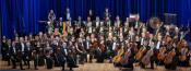 Russische Nationalphilharmonie an der Wolga Saratow