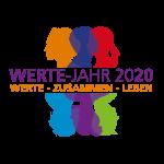 Logo Wertejahr