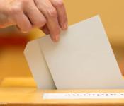 Symbolbild Wahlen