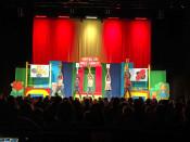 """Mit """"Conni - Das Schulmusical"""" starten die 3. Rheinfelder Kindertheatertage am Sonntag, 22. März."""