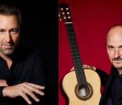 Cornelius Claudio und Johannes Tonio Kreusch, Foto: Detlef Schneider