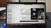 Lokales Bündnis für Familie tagt virtuell.
