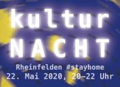 Kulturnacht Coverbild