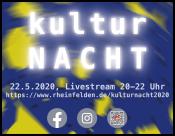 Kulturnacht 2020