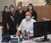 Ab Montag, 18. Mai, können sich Bürgerinnen und Bürger in dringenden und unaufschiebbaren Angelegenheiten wieder ohne telefonische Terminvereinbarung an das Team des Bürgerbüros wenden. Das Tragen eines Mund-Nasen-Schutzes wird empfohlen.