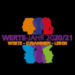 Logo Wertejahr 2020_21
