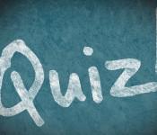 Symbolbild Quiz