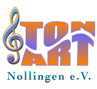 Logo Chor TonArt Nollingen e.V.