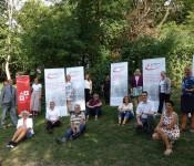 Lokale Bündnis für Familie will zukünftig vermehrt das ehrenamtliche Engagement der Vereine unterstützen und hat daher seine Richtlinien zur Projektförderung angepasst.