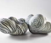 Keramikkunst von Monika Debus