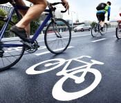 Bike lane, Foto: Mikael Damkier (Adobe Stock)