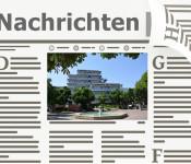 Nachrichten - Symbolbild Zeitung