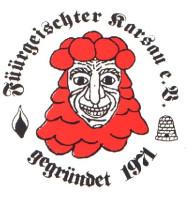 Logo Füürgeischter