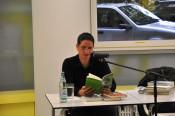 Jugendbuchautorin Karen-Susan Fessel