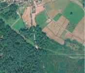 2021_Waldkita_Flurstück Nummer 923 Gemarkung Nordschwaben, Distrikt Dornbach.