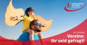 Lokales Bündnis Wettbewerb - Anmeldeschluss 12. Mai