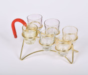 Schnapsglas-Set