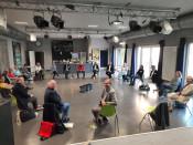 Workshop des Lokalen Bündnis für Familie Rheinfelden.