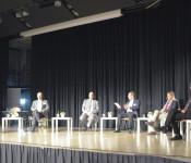 12. Rheinfelder Wirtschaftsgespräche