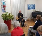 Gitarrenkonzert Detlef Bork