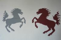 Ponyhof Karsau Logo
