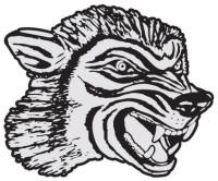 Logo des Vereins D'Wölf vom Dinkelberg 2009 e.V.