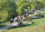 3000-Schritte-Rundweg