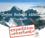 Expedition Everbest zum Mount Everest