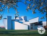Vitra Design Museum, Frank Gehry, 1989 Vitra Design Museum,Foto:Thomas Dix