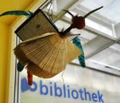 Bücherwesen in der Stadtbibliothek