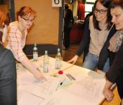 Workshop zur Inneraumgestaltung