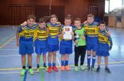 Nike 7.0 - Sieger der Altersgruppe U14