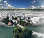 Hochhaus-Projekt