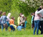 Frühlingsfest des BUND in Nordschwaben