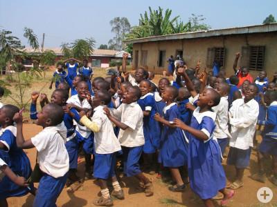 Bamenda-2012
