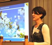 Ursula Philipps, Projektleitung