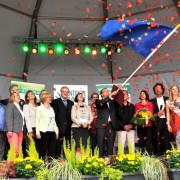 Rheinfelden wird nominiert, Deutschland 2015 beim europäischen Wettbewerb zu vertreten.